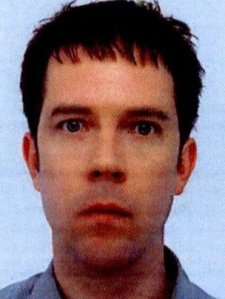 Edward Gillespie, 38, went missing from a company Christmas party at a hotel in Essex