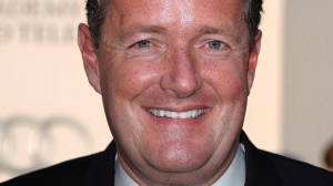 Piers Morgan has been accused of a hostile attack against the US Constitution